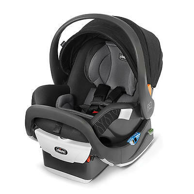 Chicco Fit2 2-Year Rear-Facing Infant & Toddler Car Seat - Legato