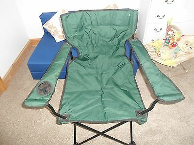 camping chair folding