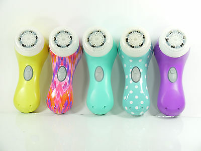New Clarisonic Mia 2 Sonic Skin Cleansing System Travel Case Various Colors