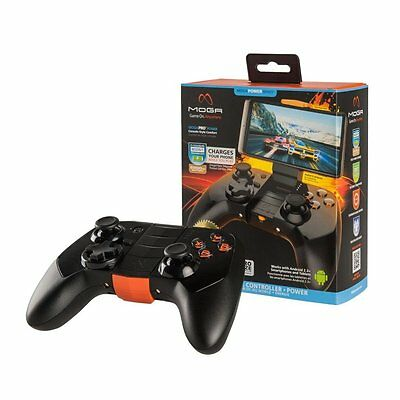 Moga Pro Power Mobile Game Controller and Power Android