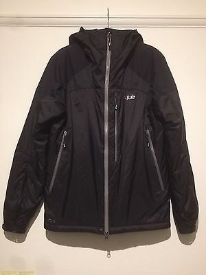 Rab Generator Alpine, Size Small, Mens, Mint Condition