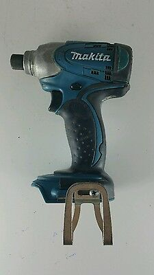 Makita 18v cordless impact driver *SKIN ONLY* in full working order