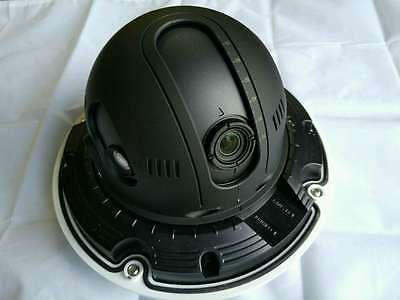 AXIS Q3709-PVE Network Camera 180° panoramic overview