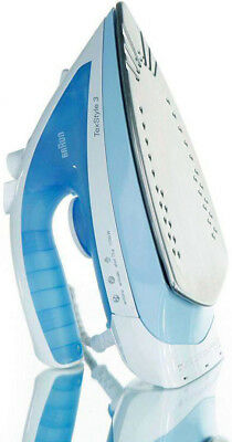 Braun TS340C TexStyle 3 Steam Iron
