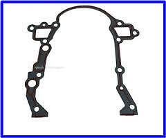 Genuine Gm Commodore Timing Cover Gasket & Seal Vs Vt Vx Vy 3.8 V6 Supercharged
