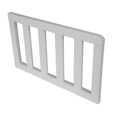 Delta Children Toddler Guard Rail - White Ambiance
