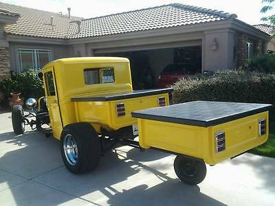 1932 Ford 32 Pick -Up Truck cab 1932 Ford Pick-Up  ( Street Rod)