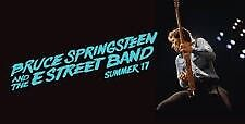 Bruce Springsteen Perth 22nd Jan  Front Standing tickets x 2