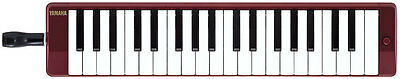 New YAMAHA P37D 37- Key Pianica From Japan