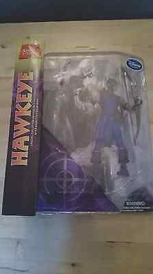 """marvel Select / Disney Store: Hawkeye"""