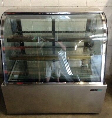 Mobile ANVIL AIRE PIE WARMER & Light Commercial Kitchen Cafe Bakery Tuck Shop