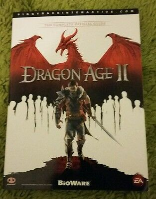 Dragon Age 2 Official Guide