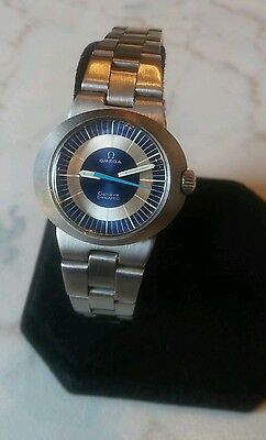 Omega Dynamic Manual Winding Nos