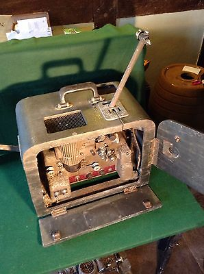 Bell And Howell 16Mm Sound Projector