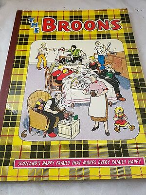 the broons annual 1971