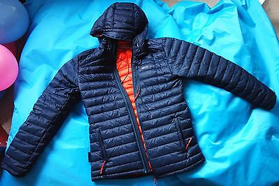 Mountain Warehouse Henry Mens Down Padded Jacket