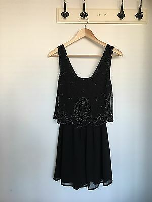 New Women's Warehouse Playsuit Size 6