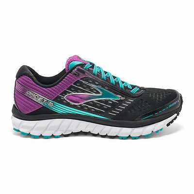 Scarpe Running Donna Brooks Ghost 9