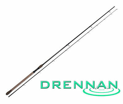 Drennan Series 7 Puddle Chucker rods full range