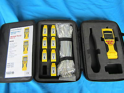 Klein Tools VDV501-824 VDV Scout Pro 2 Network Cable Tester Remote Kit