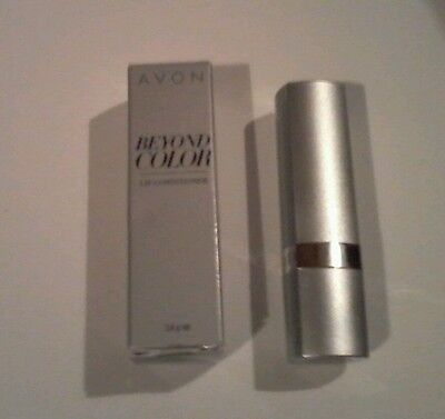 AVON Beyond Color Plumping  Lip Conditioner 3.6g NEW LOOK