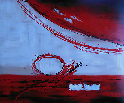 """Hand made  20x24"""" Modern Wall Decor Art Abstract Oil Painting On Canvas H2320"""