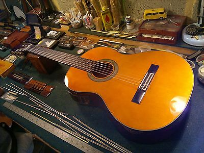 Classical Aria Electro Acoustic Guitar