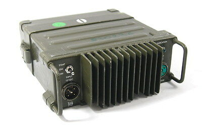Military Power Converter Pp-772/b Dc-Dc Telemit 12V 24V 10A Vehicle Army
