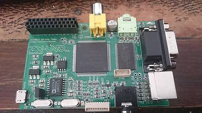 ZX-Uno v4.1 (board only)