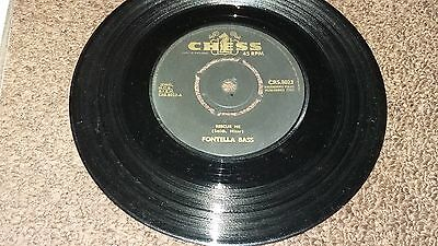 fontella bass rescue me chess record CRS 8023