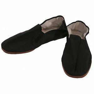 Chinese Kung Fu Slippers Size-37