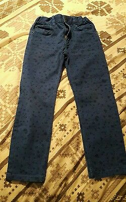 Boys H&M 4-6 years trousers