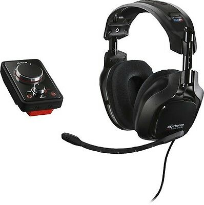 Casque Astrogaming - ASTRO A40 Gaming Headset & Mixamp Pro - PC-XBOX 360 - 7.1