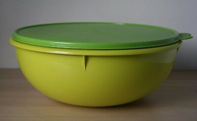 Tupperware Classic,Mixing Bowl 26 Cups  New
