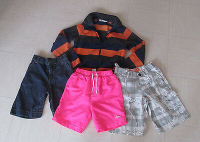 Boys clothes bundle 6 -8 years Next H&M - FAB