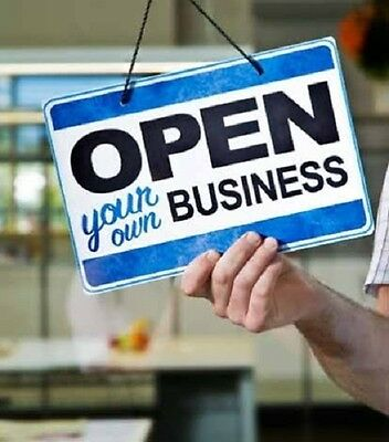 Business Opportunity That works, all proceeds go to charity. £1.99.