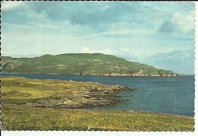 Horn Head , Dunfanaghy , Co. Donegal , Ireland