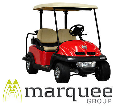 2015/16 Marquee Electric Golf Cart - Better than EZGO, CLUB CAR, Yamaha & EMC