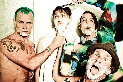 Red Hot Chili Peppers Tour Single Ticket!