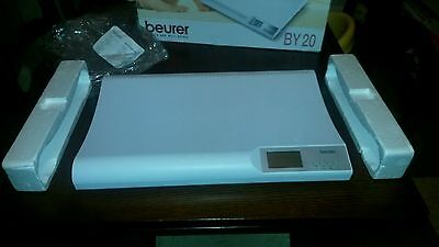 beurer digital baby Scales