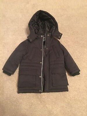 Brand New Chicco Baby 18 Months Warm Winter Coat . Never Worn