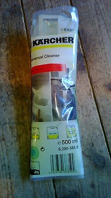 KARCHER Patio & Decking Drive way pathing Weed stain cleaner