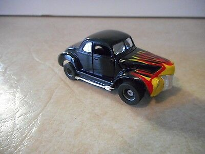 Tyco 440-X2 Widepan 40 Ford Coupe