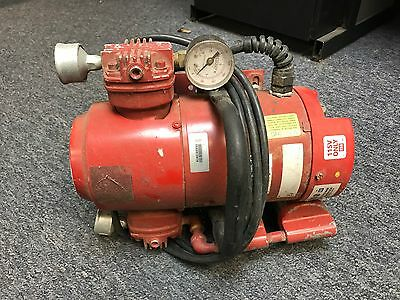 1/2HP Vacuum Pump For Vacuum Table Router And CNC
