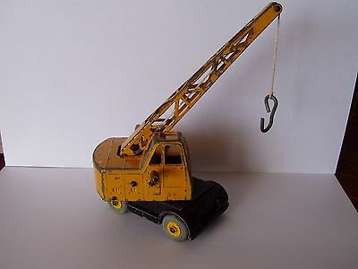 Dinky Toys Coles Mobile Crane