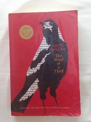 The Mind of a Thief by Patti Miller (Paperback, 2012)
