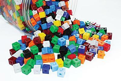 CentiFit Cubes (100 piece) Learning about Volume Teaching Tool