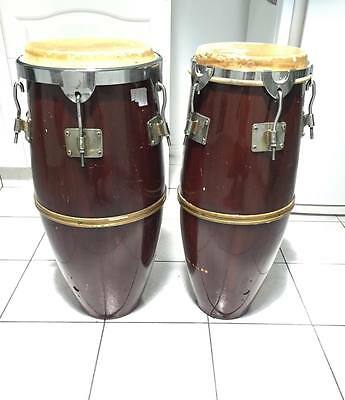 congas bong bops styled