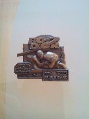 Badge Medaille Insigne  Bold'or  1995