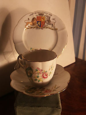 Wileman & Co the Foley Pottery subsequently Shelly Trio queen Victoria Diamnd Ju
